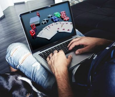 How to online gambling can improve life of Lost Coyotes reservations?